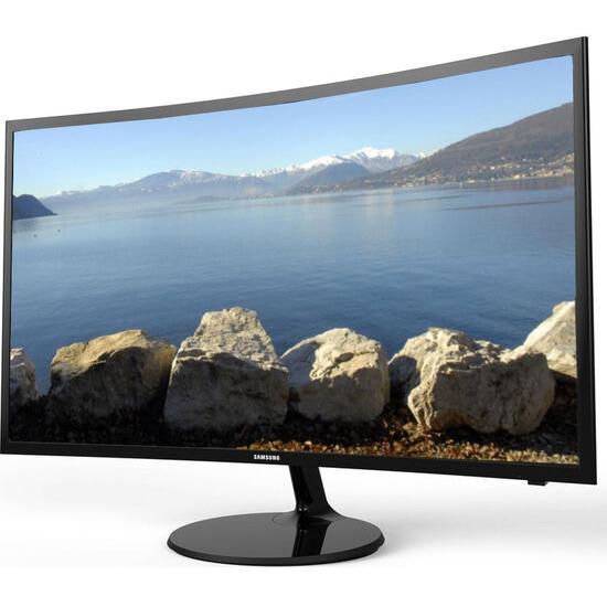 Samsung V24F39S Smart Curved LED TV