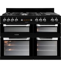 Cuisinemaster CS110F722K 110 cm Dual Fuel Range Cooker Reviews