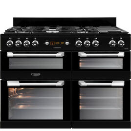 Cuisinemaster CS110F722K 110 cm Dual Fuel Range Cooker Reviews