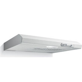 Candy CFT610/2S Visor Cooker Hood - Silver Reviews