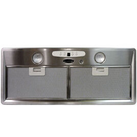 Britannia Intimo P78070A Canopy Cooker Hood - Stainless Steel Reviews