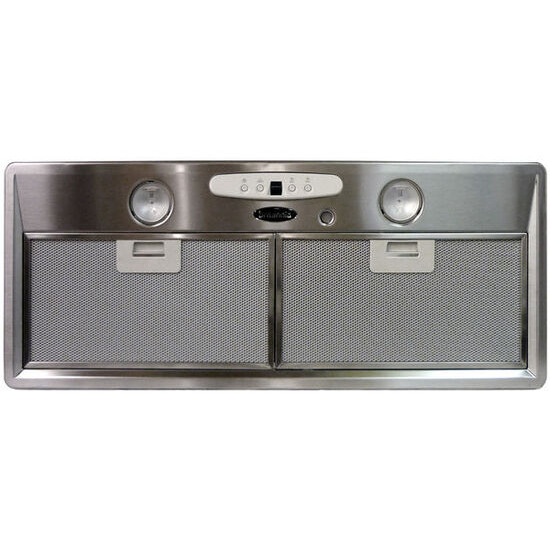 Britannia Intimo P78070A Canopy Cooker Hood - Stainless Steel