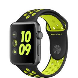 Apple Watch Nike 42 mm Reviews