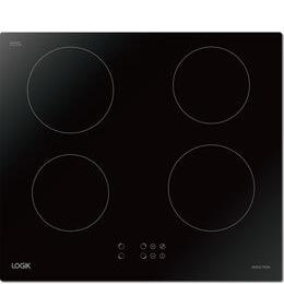 Logik LINDHOB16 Electric Induction Hob - Black Reviews