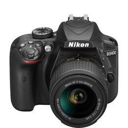 Nikon D3400 + 18-55 mm Reviews