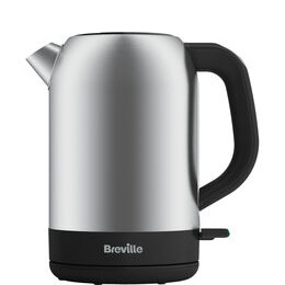 Breville Outline VKJ985 Jug Kettle - Stainless Steel