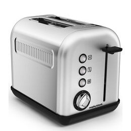 Brushed Accents 2220006 2-slice Toaster Reviews