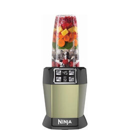 Nutri BL480UKSA Blender - Sage Reviews