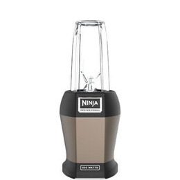 Nutri Pro BL450UKMO Blender - Mocha Reviews