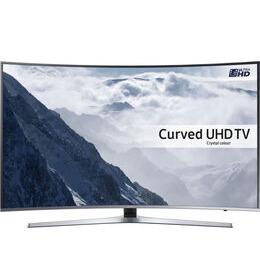 Samsung UE65KU6100 Reviews