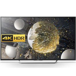 Sony Bravia KD49XD7005 Reviews