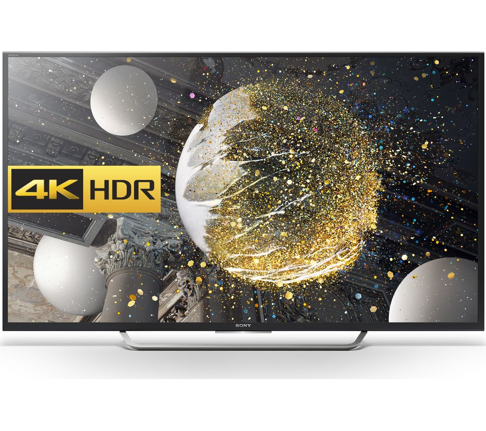 Sony Bravia KD49XD7005 Reviews, Prices, Q&As and Specs