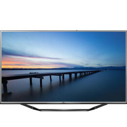 LG 60UH625V Reviews