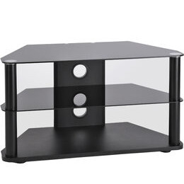Philex Classik Corner 800 TV Stand - Black Reviews