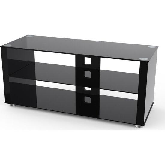 Philex Elegance 1000 TV Stand - Black