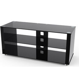Philex Elegance 800 TV Stand - Black Reviews