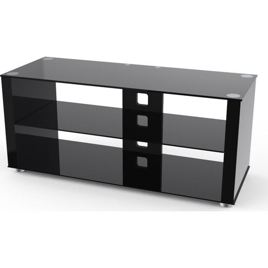 Philex Elegance 800 TV Stand - Black