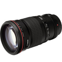 Canon EF 200 mm f/2.8 L USM II Telephoto Prime Lens Reviews