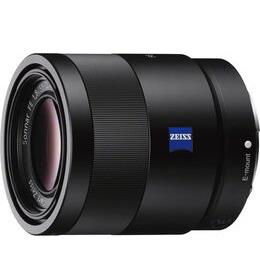 Sony SEL55F18Z 55 mm f/1.8 ZA Standard Prime Lens