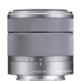 SONY E 18-55 mm f/3.5-5.6 OSS Standard Zoom Lens Reviews