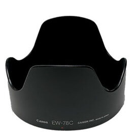 Canon EW-63C Lens Hood Reviews
