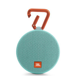Clip 2 Portable Wireless Speaker - Teal Reviews