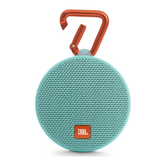 Clip 2 Portable Wireless Speaker - Teal