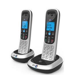 2200 Cordless Phone - Twin Handsets Reviews