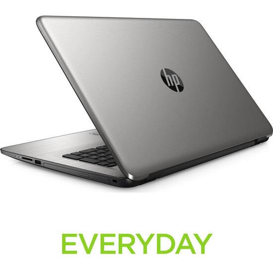HP 17-y054sa 17.3 Laptop Silver