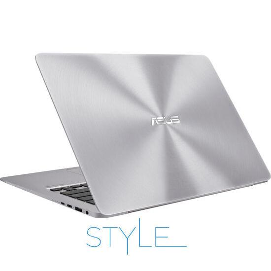 ZenBook UX330UA 13.3 Laptop - Grey