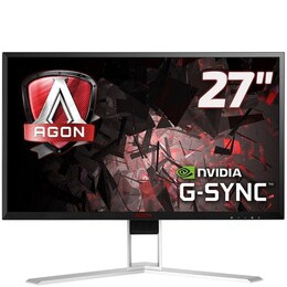 AOC Agon AG271QG Reviews