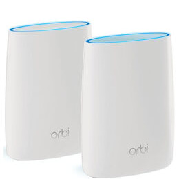 Netgear Orbi AC3000 Whole Home WiFi System Reviews