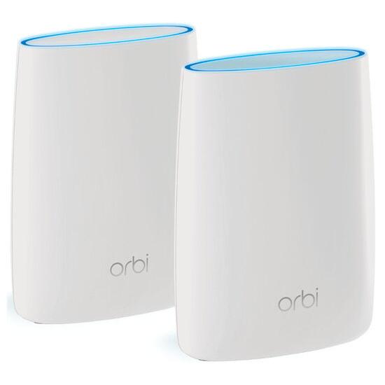 Netgear Orbi AC3000 Whole Home WiFi System