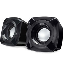 ESSENTIALS PSP20B16 2.0 PC Speakers Reviews
