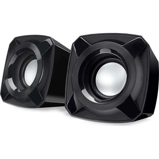 ESSENTIALS PSP20B16 2.0 PC Speakers