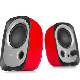 EDIFIER R12U 2.0 PC Speakers - Red