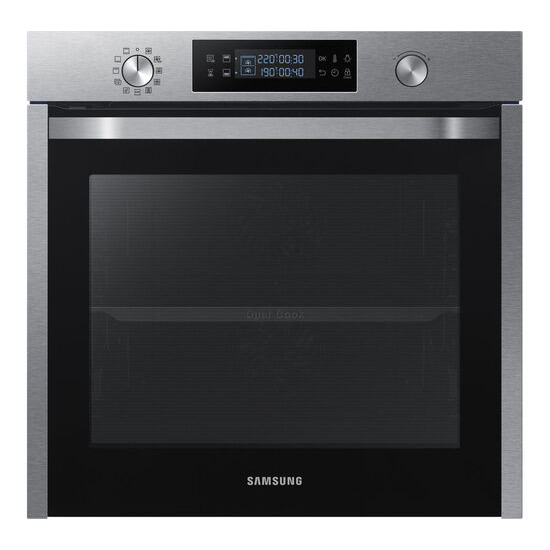Beko NV99000J Electric Built under Oven Stainless Steel