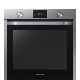 Beko NV75K3340RS Electric Oven Stainless Steel