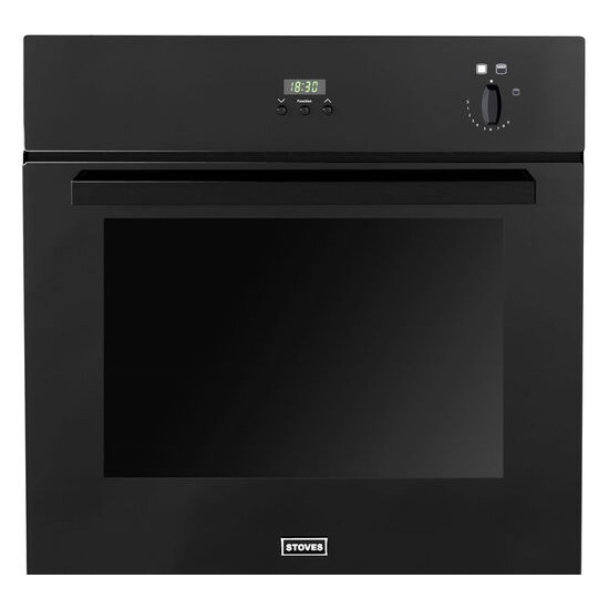 Stoves SGB600PS Gas Oven