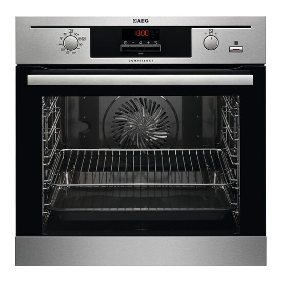 AEG Steambake BP500452DM
