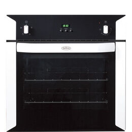 Belling BI60FP Electric Oven - White Reviews