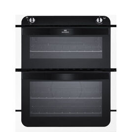 New World NW701G Gas Built under Oven Reviews