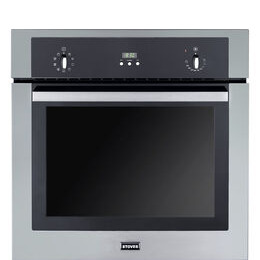 Stoves SEB600MFS Electric Oven Stainless Steel Reviews
