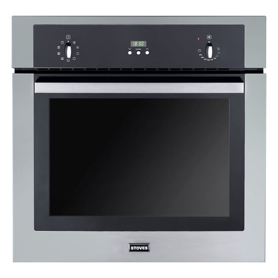SEB600MFS Electric Oven - Stainless Steel