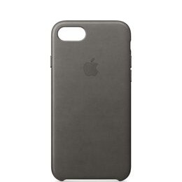 Leather iPhone 7 Case - Storm Grey Reviews