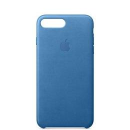 Leather iPhone 7 Plus Case - Sea Blue Reviews