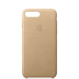 Leather iPhone 7 Plus Case - Tan Reviews