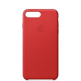 Leather iPhone 7 Plus Case - Red Reviews