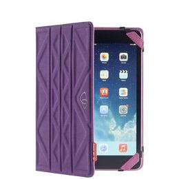 Flip & Reverse Universal 10 Tablet Case - Purple & Pink Reviews