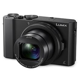 Panasonic Lumix DMC-LX15 Reviews